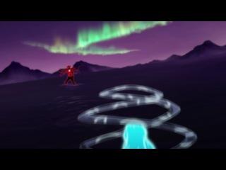Avatar: The Legend of Korra [ТВ-2] / Аватар: Легенда о Корре (2 сезон) 14 серия RainDeath