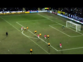 Все голы Андрея Аршавина за Арсенал  Andrey Arshavin - All Goals for Arsenal 720p