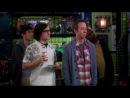 отрывок (the big bang theory 6 сезон 16 серия)