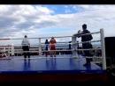 Международный турнир по боксу имени Амет-хана Султана (полуфинал) Антон Рубаник-Алупка