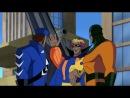 Лига Справедливости: Без границ Сезон 5 Серия 5 (MARVEL-DC.TV)