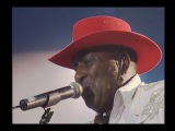 EDDY CLEARWATER -Recorded At The Rawa Blues festival