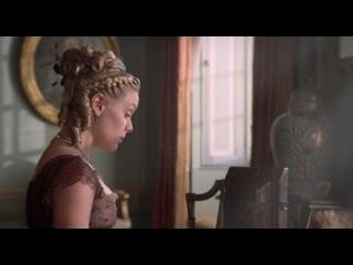 Ожившая книга Джейн Остин / Lost in Austen (2008) фэнтези, мелодрама- 1 серия