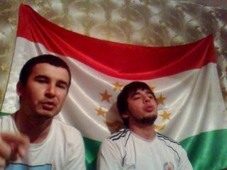 Шейх AJ - Мама Азия Таджикистан TJK