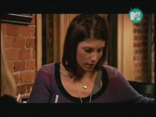 Bam's Unholy Union / Выйти замуж за идиота (Сезон 1, серия 1)