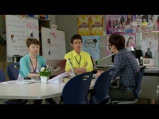 Нереальная любовь / Искусство любить / The Greatest Love / Best Love / Choigowei Sarang - 13 серия (озвучка)