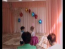 Танец кукол в детском саду...
