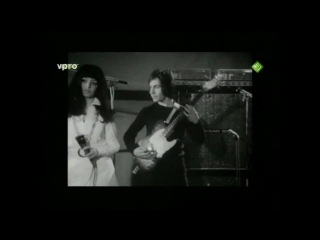 Shocking Blue Long and Lonesome Road first video of Mariska Veres