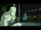 Совершенный человек-паук 1 сезон 11 серия (Оригинал)