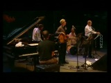 Kurt Rosenwinkel Group with Joshua Redman, Branford Marsalis Quartet-Jazz a Vienne (2004) ч.1