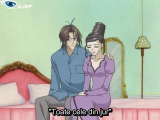 Anime Reborn Petrea episodul 11