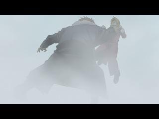 Fullmetal Alchemist: Brotherhood / Стальной Алхимик: Братство (41 серия) [2009] [Ancord]