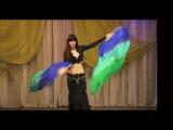 Концерт танцевальной студии АНАКОНДА 30 марта 2013 года