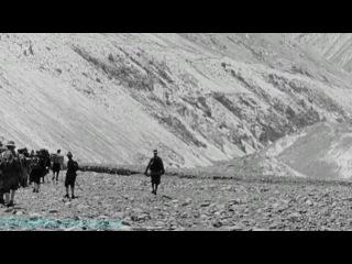 BBC «Эверест - Смерть за мечту» (Документальный, 2010)