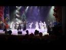 Театр танца Art-vision Короли ночной Вероны