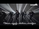 Super Junior - Hero РУС САБ RUS SUB FULL PV [amaneshka]