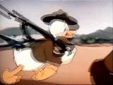 Дональд Дак идет в армию/Donald Gets Drafted (1942)