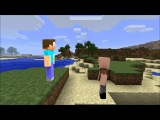 Minecraft - Behind The Loading Screen