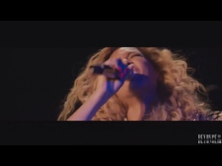 Beyonce - Resentment (Live at Revel) Life Is But A Dream