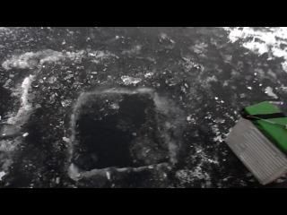 Первый лед 2013 ч 2