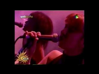 ► НАТАЛИЯ ОРЕЙРО - TU VENENO (2001)