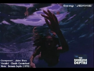 Song 'JENNIE' From the Bermuda Depths
