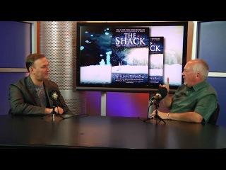 Встреча с Полом Янгом(автор бестеллера ХИЖИНА) на Slavic Family TV (Portland Оregon)