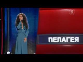 Эльмира Калимуллина - Колыбельная (Голос - Первый канал) поёт по-татарски