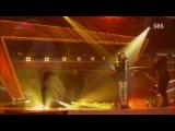 131029 Jieun - False Hope @ MTV The Show