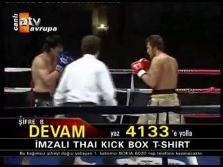 Тамирлан Токаев-Timucin Sari VS Gokhan Gulucu