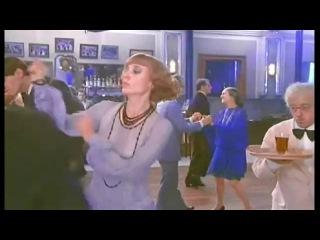 Фрагмент фильма Бал (1983) (фр. Le Bal, итал. Ballando Ballando)