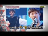 131203 tvN News - Запоминалка участников EXO за 3 мин.