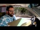 Top Gear US 3x04 - На одном баке Топ Гир Америка Jetvis Studio