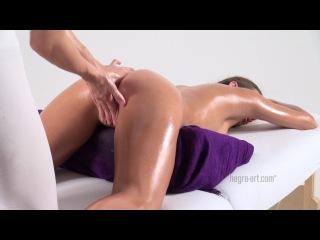 секс массаж доминика видео