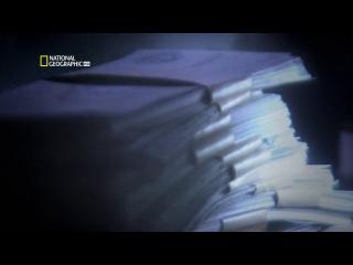 Криминальная Британия / Britain's Underworld / 1. Глазго (2010)
