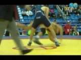 Greco Roman highlights - World Wrestling Championship Moscow 2010.mp4