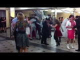 Закарпатське весілля.