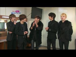 301212 KBS Goodbye Analog, Hello Digital - SHINee cut