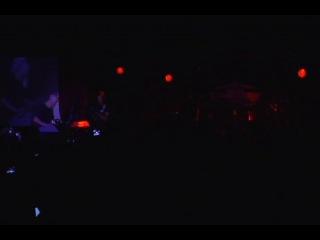 Jordan Rudess & Tony Levin