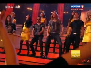 Свет твоей любви - Рок-хор Санкт-Петербурга.