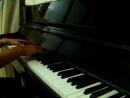 Волчица и Пряности - опенинг (пианино)