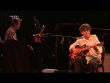 Vinicius Cantuaria Quartet - Dinant Jazz Nights 2011