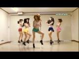 Waveya[Psy - Oppa Gangnam Style].Korean Dance Team