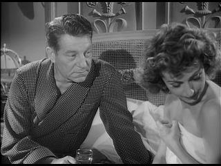 Правда о Бэбэ Донж / La verite sur Bebe Donge (Франция 1952)