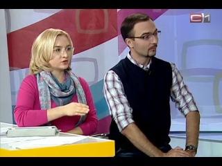 Александр Рогожников в гостях программы