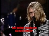 Новогоднее караоке 2x2 Nirvana – Rape me.Канал 2х2 (16+)