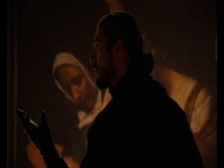 Witch blade | Клинок ведьм | Лезвие ведьм | 2 сезон 2 серия | отрывок