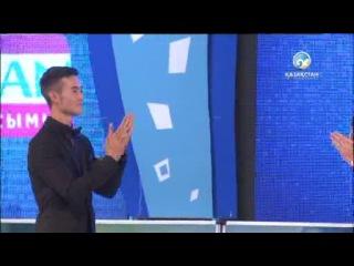 Жайдарман. Астана қаласы әкімінің кубогы - 2013. Арнайы жоба.