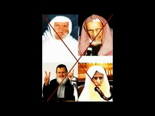 Ваххабиты принесли смуту и раскол в Ислам