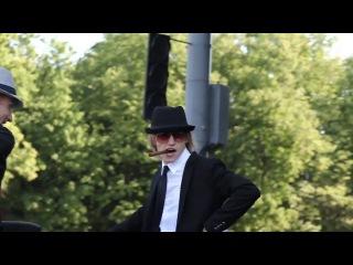 Видео Гангстерский треш - Артем Кудинов [multimed]